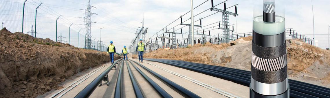 Срочный ремонт кабельных линий — 7 Энергий
