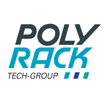 Poly Rack logo